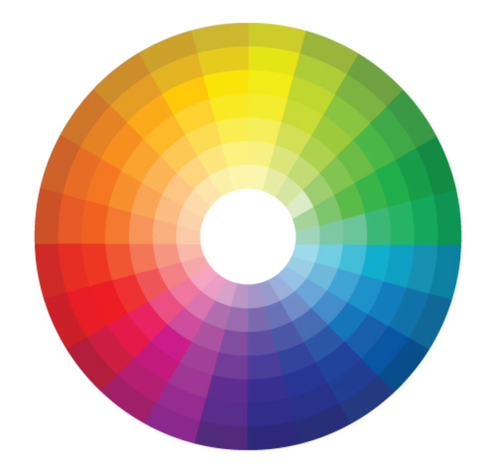 Image result for color wheel picker